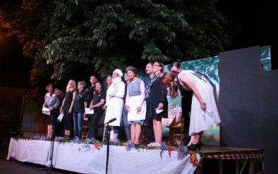 Il 7 luglio i Ramaioli in scena a Villa Viani