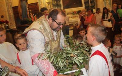 Condivisione sotto la protezione della Vergine Assunta: il ruolo della Comunità