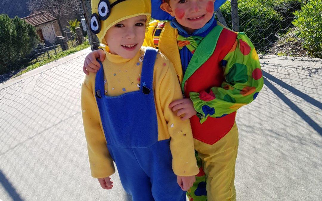 Carnevale 2018: una domenica grassa all'insegna del divertimento per il bambini a Villa Viani
