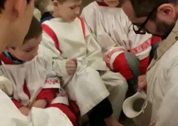 La Santa Pasqua a Villa Viani: tradizione e rinnovamento