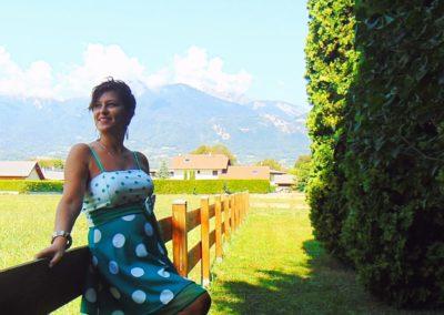 Viviana Pissarello Presidente